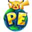 Minecraft Server icon for Pixel Earth