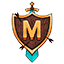 Minecraft Server icon for MineWorld