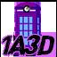 Minecraft Server icon for 1a3d apexmc co