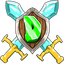 Minecraft Server icon for DominionPVP Network