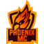 Minecraft Server icon for PhoenixMC
