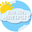 Minecraft Server icon for BlueSkies