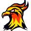 Minecraft Server icon for Project Phoenix Towny