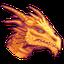 Minecraft Server icon for Triumvirate