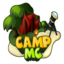 Minecraft Server icon for The CampMC