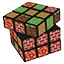 Minecraft Server icon for SkyCube