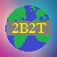Minecraft Server icon for 2b2tEarth
