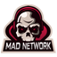 Minecraft Server icon for Mad Network