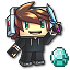 Minecraft Server icon for UniversalCraft