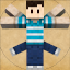 Minecraft Server icon for marvelino.tk