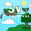 Minecraft Server icon for Skyvival