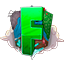 Minecraft Server icon for FORVIST!