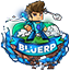 Minecraft Server icon for BlueRP Romania