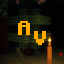 Minecraft Server icon for Almost Vanilla