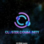 Minecraft Server icon for Cluster Community