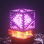 Minecraft Server icon for CrystalHvH
