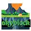 Minecraft Server icon for SkyblockWars