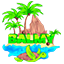 Minecraft Server icon for BalmyMC