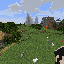 Minecraft Server icon for VandalieuKUN