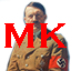 Minecraft Server icon for Mein Kraft