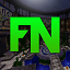 Minecraft Server icon for FrogNetwork