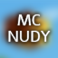 Minecraft Server icon for MC Nudy