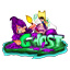 Minecraft Server icon for Ghost NetWork