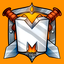 Minecraft Server icon for MoonMC