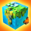 Minecraft Server icon for Earth Factions