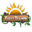 Minecraft Server icon for First Dawn