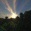 Minecraft Server icon for Sunset bay reborn MC survival server