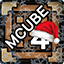 Minecraft Server icon for Mcube