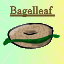 Minecraft Server icon for Bagel Leaf