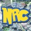 Minecraft Server icon for New Rime City