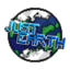 Minecraft Server icon for justearth