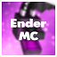 Minecraft Server icon for EnderMC