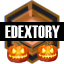 Minecraft Server icon for Edextory