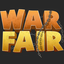 Minecraft Server icon for WarFair