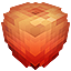 Minecraft Server icon for XERAS Mars Factions Server!
