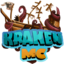 Minecraft Server icon for KrakenMC