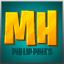 Minecraft Server icon for MineHub PH