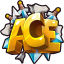 Minecraft Server icon for The ACE Network!