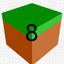 Minecraft Server icon for 8Games