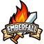 Minecraft Server icon for Emberfall