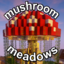 Minecraft Server icon for Mushroom Meadows