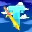 Minecraft Server icon for TechnoCraft
