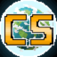 Minecraft Server icon for CSEarth