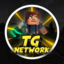 Minecraft Server icon for TG Network