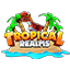 Minecraft Server icon for Tropical Realms