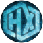 Minecraft Server icon for HydroX Project Ozone 3 Normal Mode